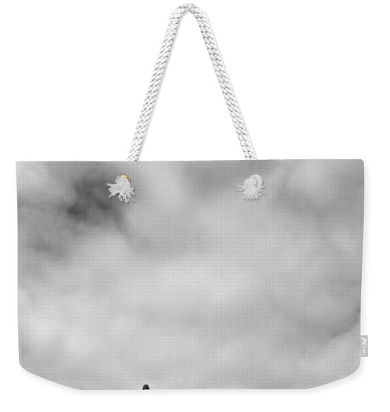 Cart Art No. 10 Weekender Tote Bag