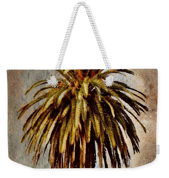 Catalina 1932 Postcard Weekender Tote Bag