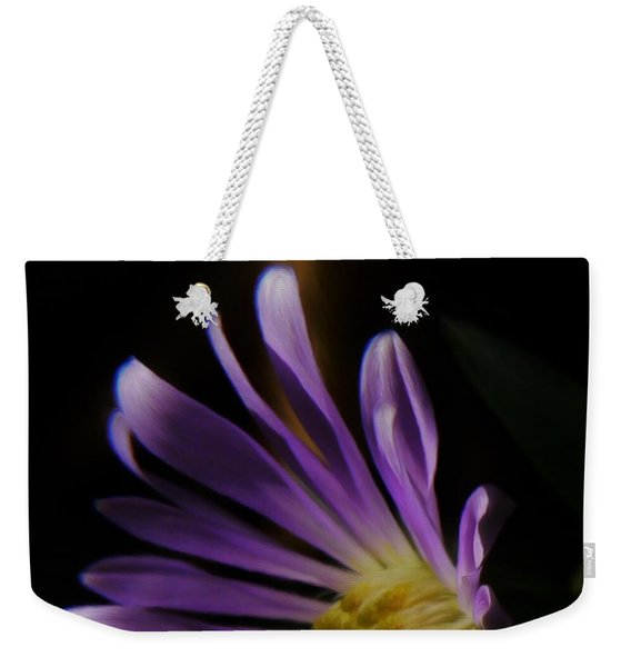 Catching The Sun's Rays Weekender Tote Bag
