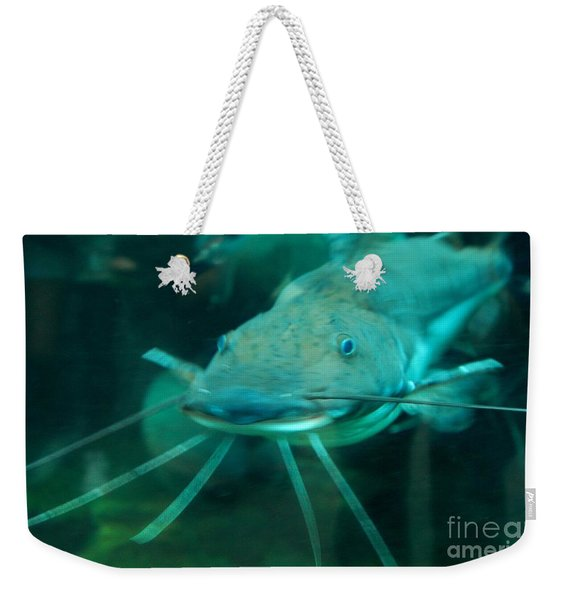 Catfish Billy Weekender Tote Bag