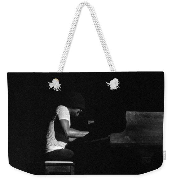 Cecil Taylor 2 Weekender Tote Bag