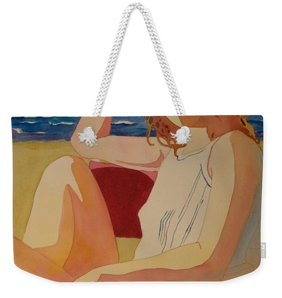 Chair Series V Weekender Tote Bag