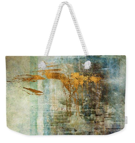Chamber Weekender Tote Bag