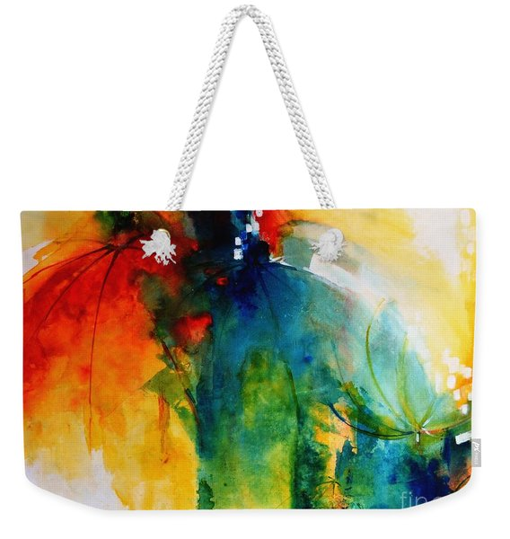 Chasing Dreams 1 Weekender Tote Bag
