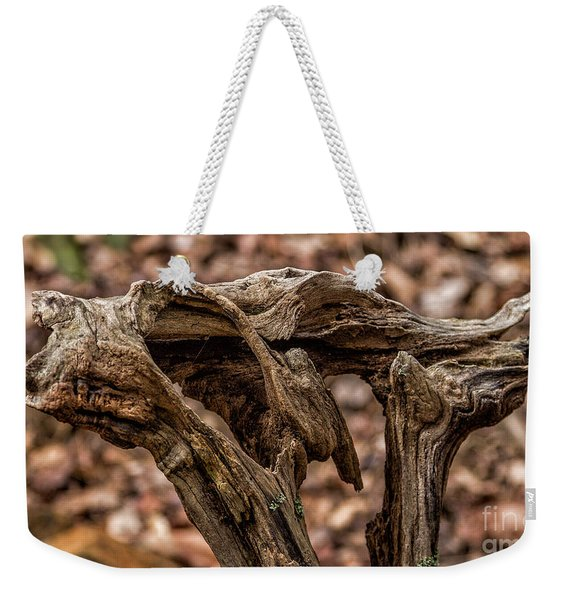 Chattahoochee National Forest Weekender Tote Bag