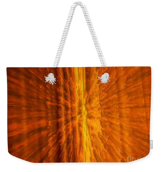 Chemistry 247 Weekender Tote Bag