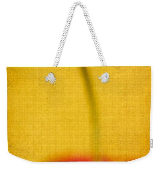 Cherry Bliss Weekender Tote Bag