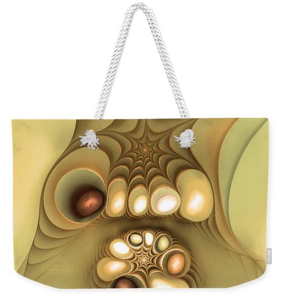 Children Of The Universe Weekender Tote Bag