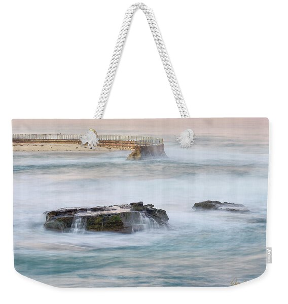 Children's Pool Weekender Tote Bag