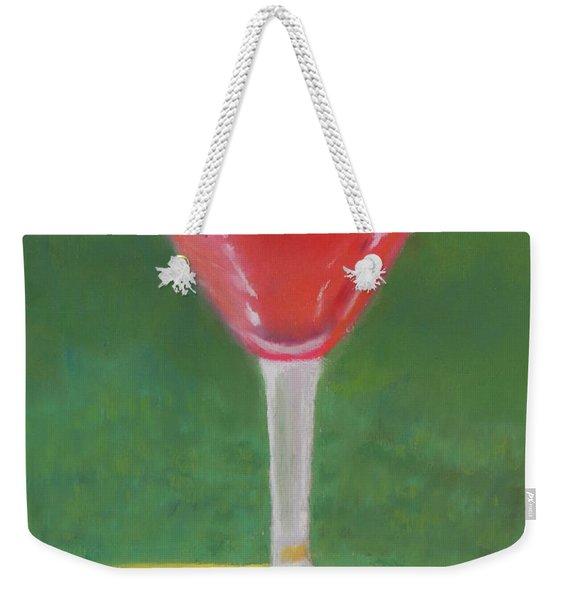 Cosmo Friday Weekender Tote Bag