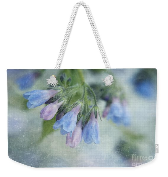 Chiming Bells Part II Weekender Tote Bag