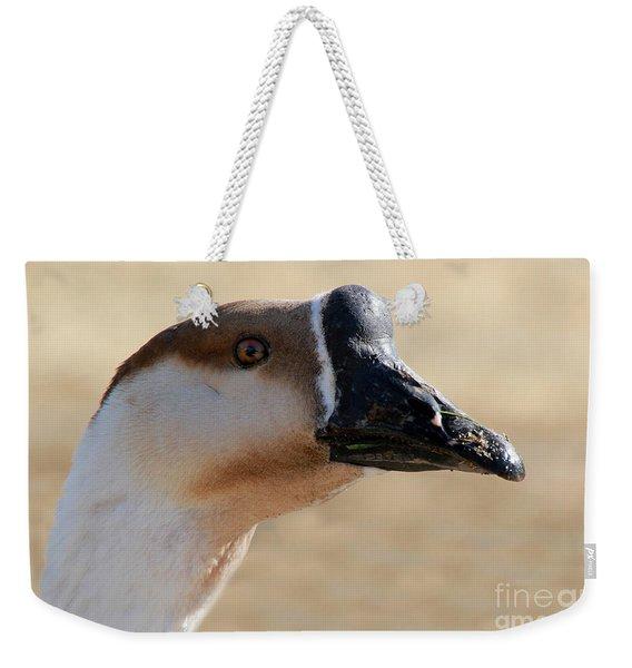 Chinese Watchdog 2 Weekender Tote Bag