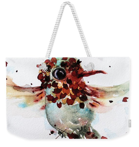Chloe Weekender Tote Bag