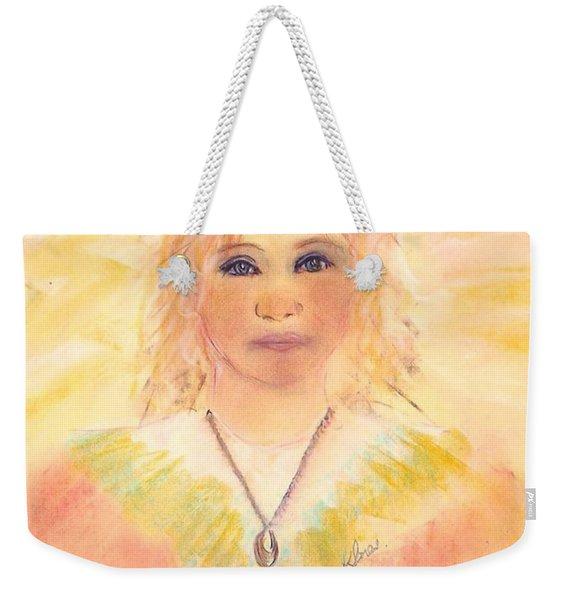 Chorister Weekender Tote Bag