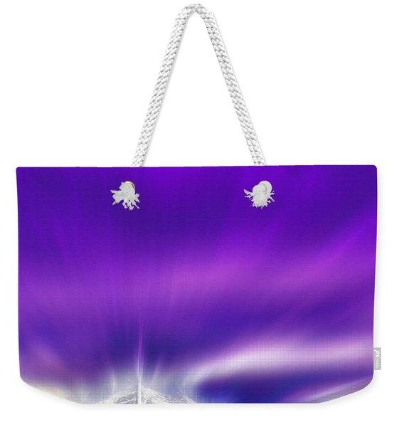 Church Steeple - Religious Freedom Weekender Tote Bag