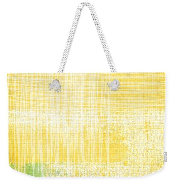Circadian Weekender Tote Bag