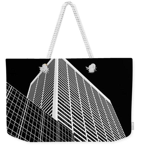 City Relief Weekender Tote Bag