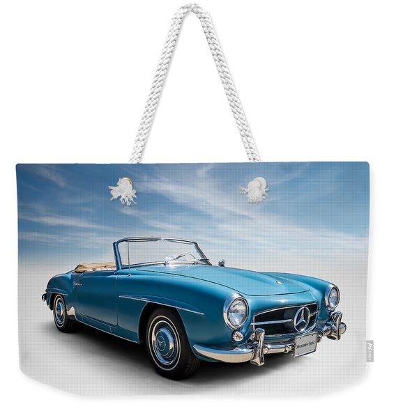 Class Of '59 Weekender Tote Bag