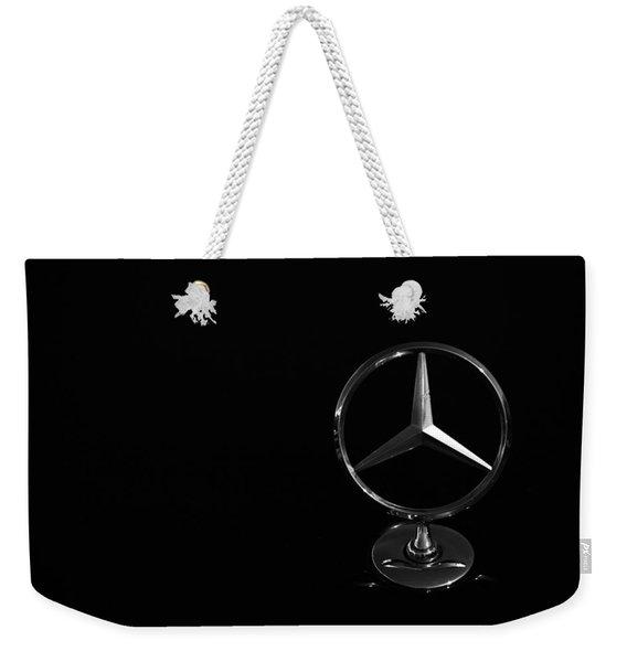 Classy Weekender Tote Bag