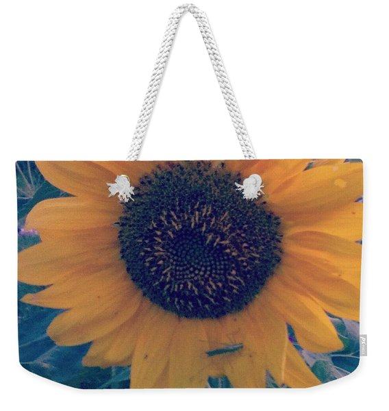 Co-existing Weekender Tote Bag