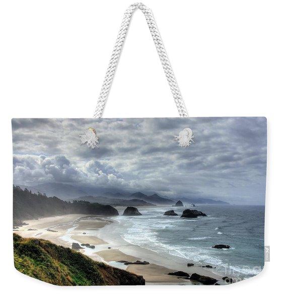 Coast Of Dreams   2 Weekender Tote Bag
