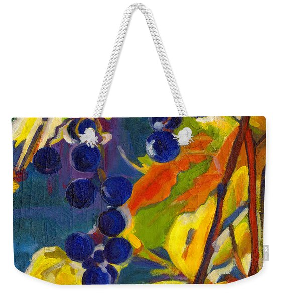 Colorful Expressions  Weekender Tote Bag