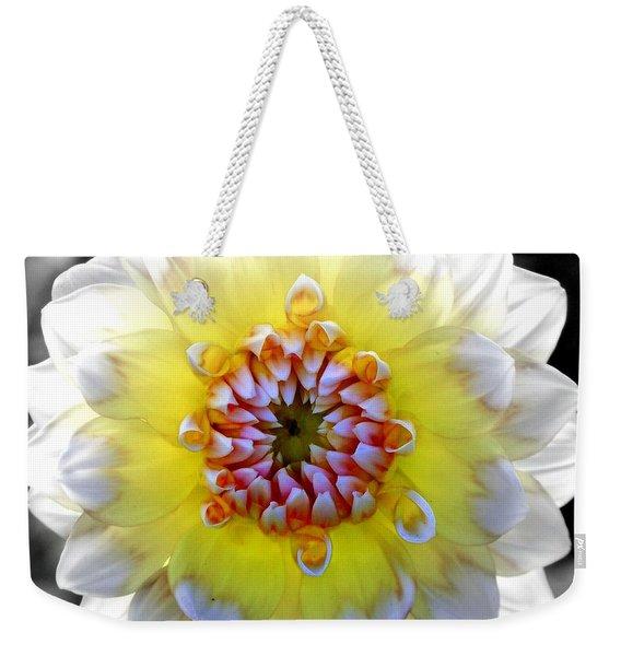 Colorwheel Weekender Tote Bag