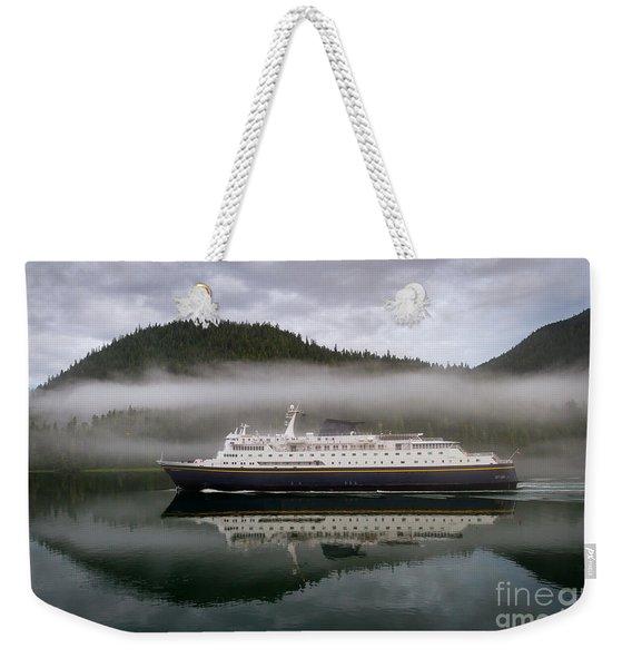 Columbia Weekender Tote Bag