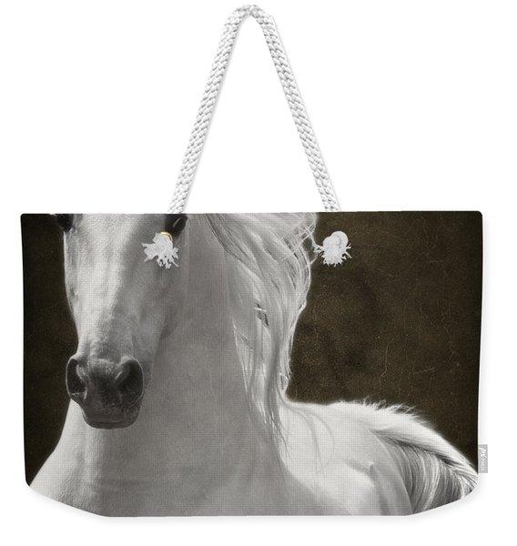 Coming Your Way Weekender Tote Bag