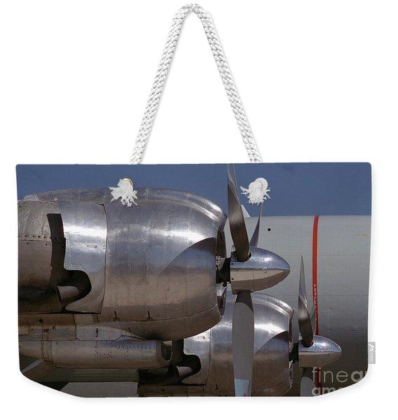 Connie's Props Weekender Tote Bag