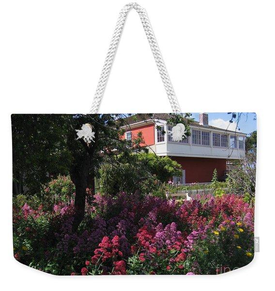 Cooper-molera Garden Weekender Tote Bag