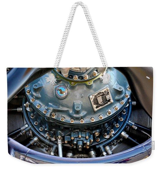 Corsair R2800 Radial Weekender Tote Bag