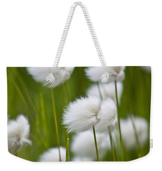 Cottonsedge Weekender Tote Bag
