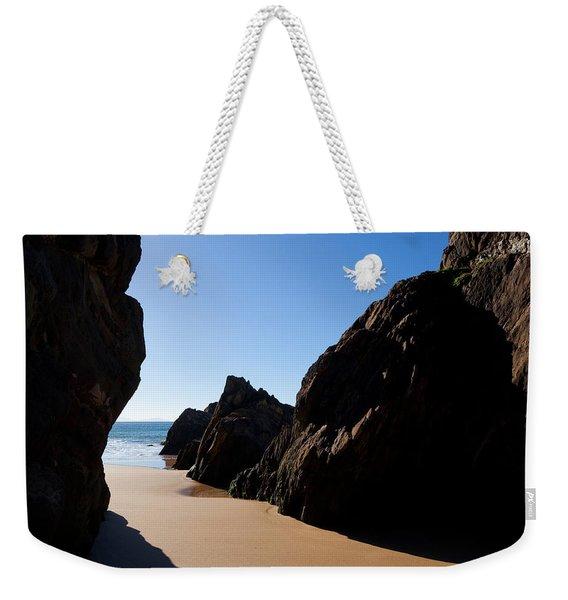 Coumeenoole Beach Slea Head Dingle Weekender Tote Bag