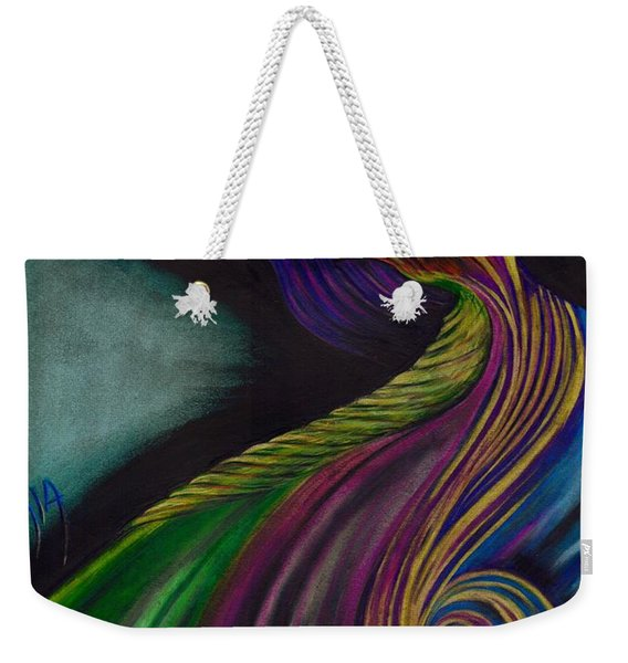 Couture Culture Weekender Tote Bag