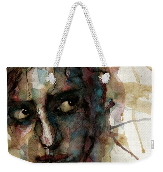 Creole Goddess Weekender Tote Bag