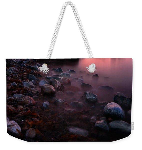 Cromarty Sunrise Weekender Tote Bag