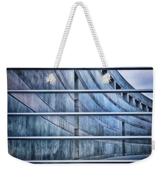 Greytones Weekender Tote Bag