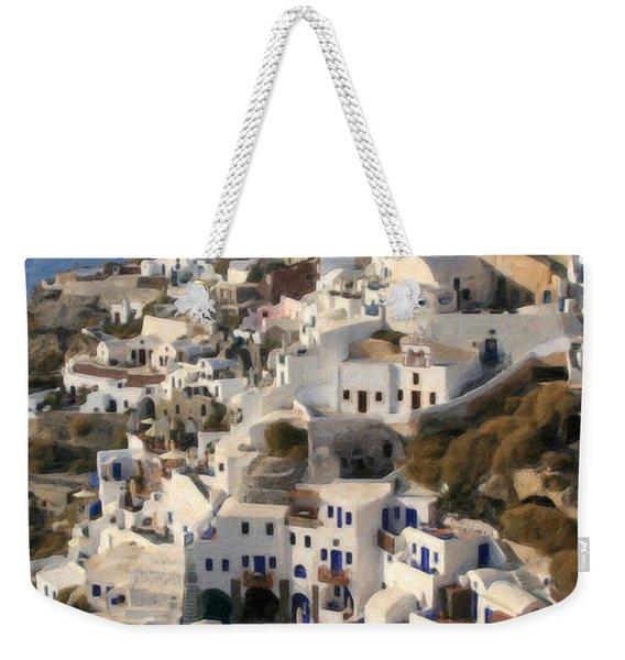 Cyclades Grk4309 Weekender Tote Bag
