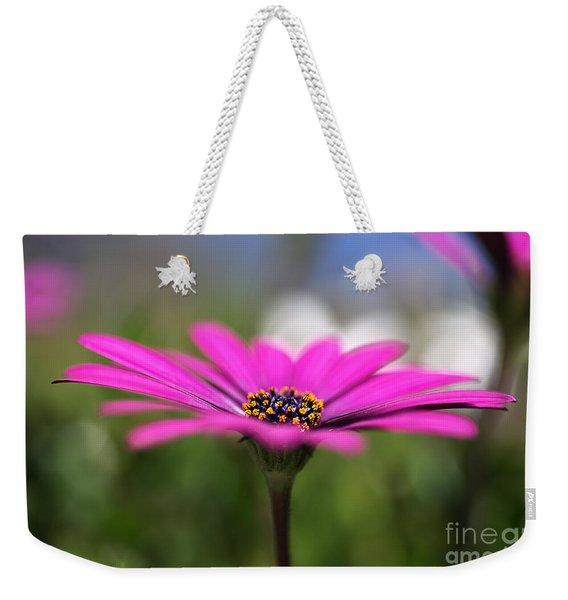 Daisy Dream Weekender Tote Bag