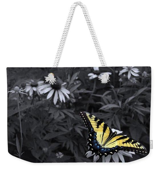 Dance In The Garden Weekender Tote Bag
