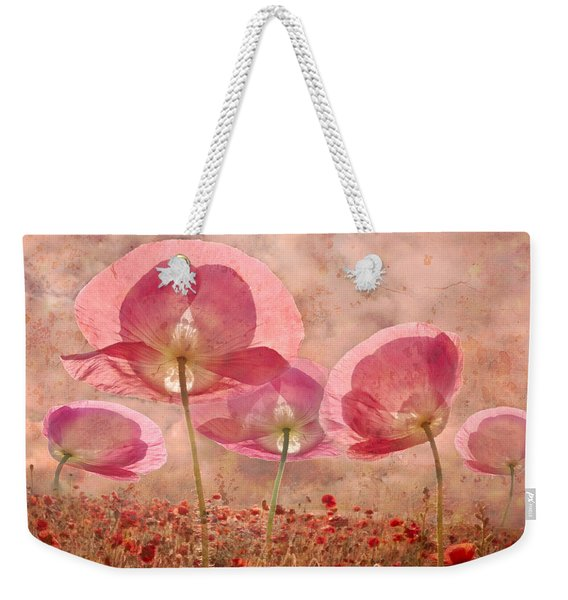 Dance Of The Fairies Weekender Tote Bag