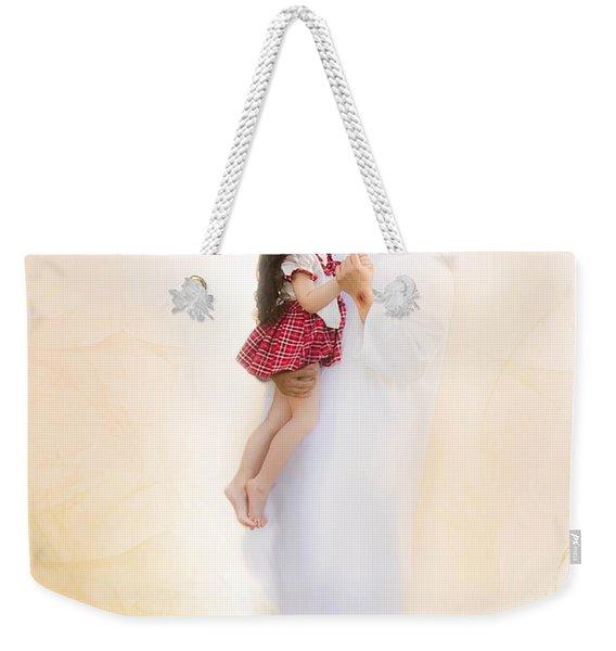 Dance With Me Weekender Tote Bag
