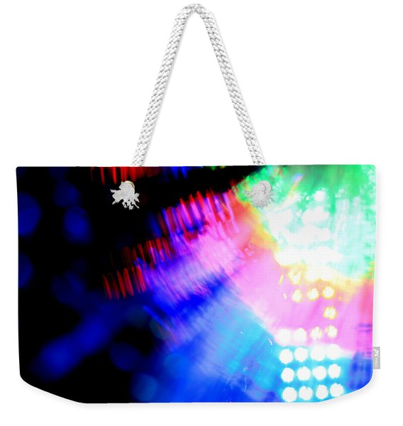 Dancing Queen Weekender Tote Bag