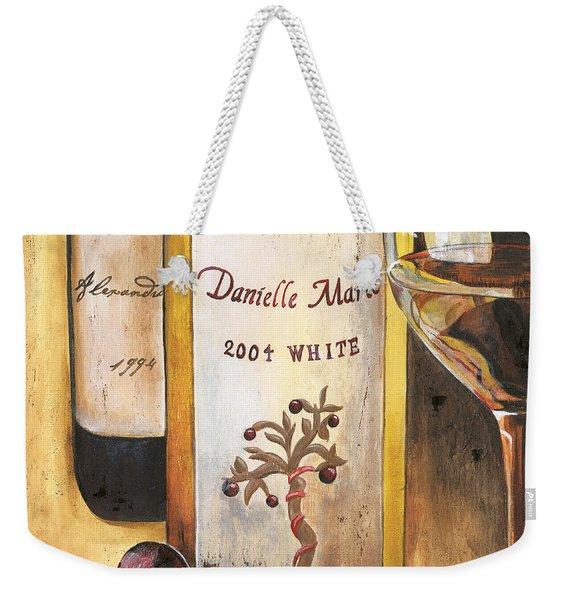 Danielle Marie 2004 Weekender Tote Bag