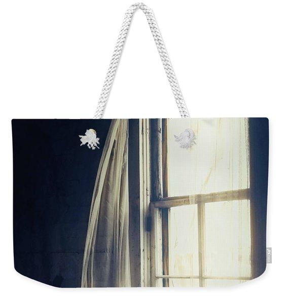 Dark Dreams Weekender Tote Bag