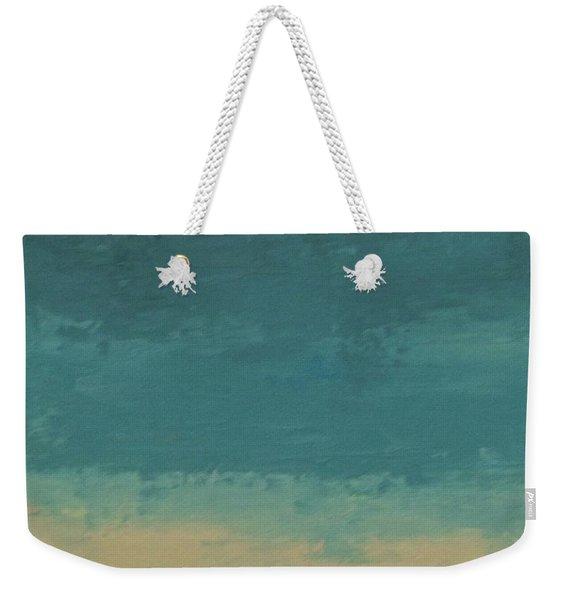 Dark Waters Weekender Tote Bag