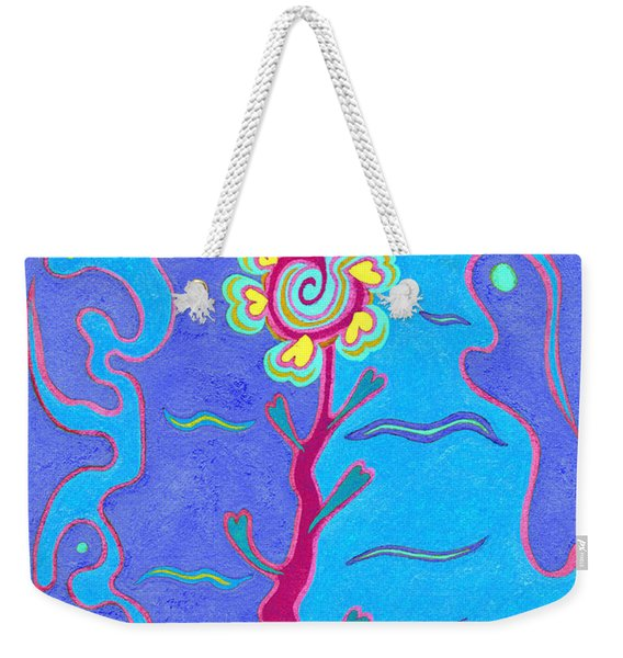 Day's Passion V13 Weekender Tote Bag