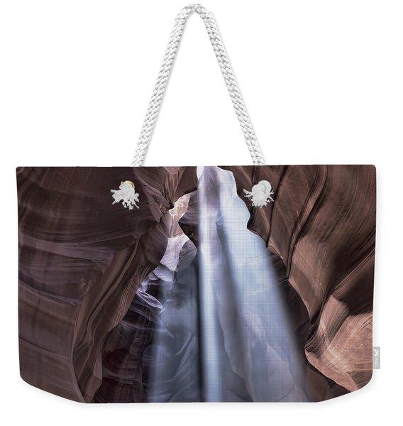 Death By Chocolate Antelope Weekender Tote Bag