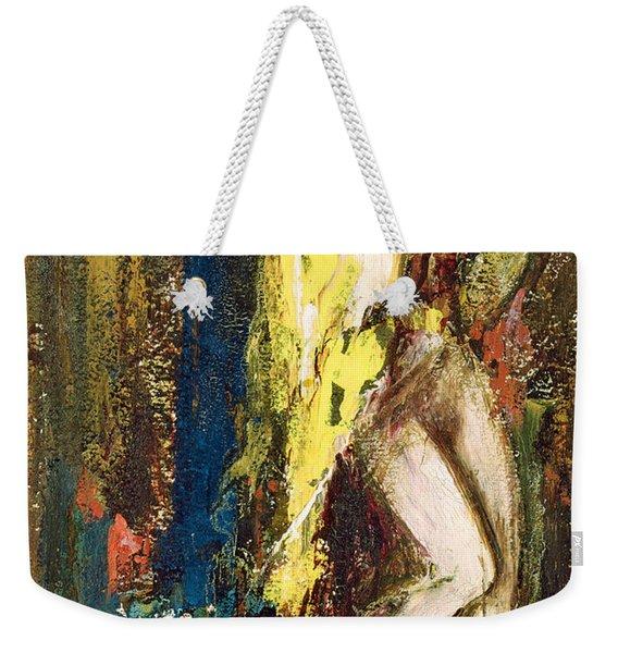Delilah Weekender Tote Bag
